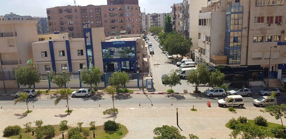 Appartement A Akid Lotfi Boulevard