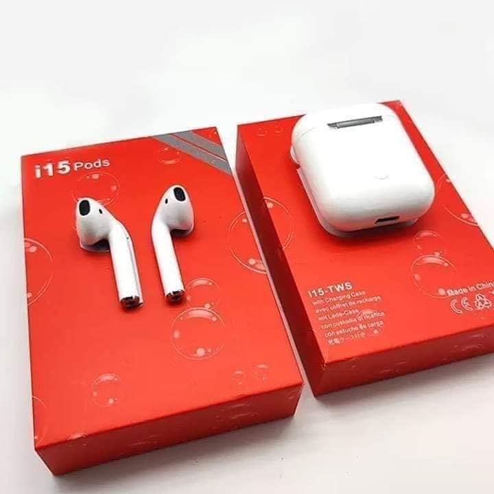 Airpods i15