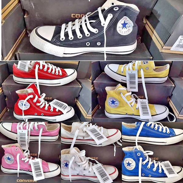 Converse All star original ARTIKZ site web d'annonce ...