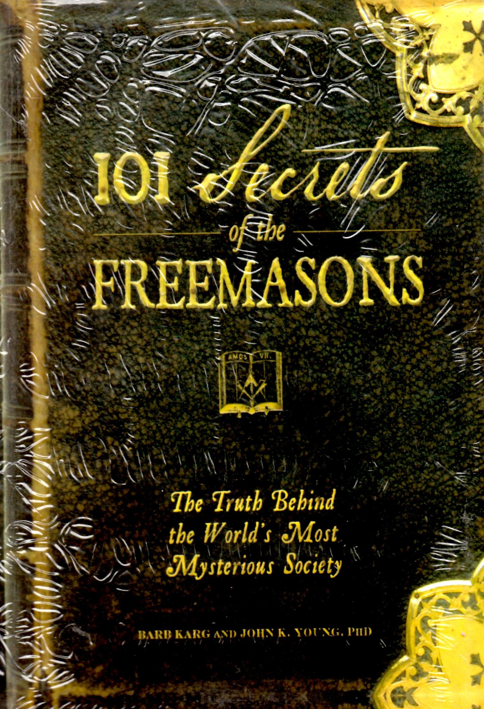 101 Secrets of the Freemasons