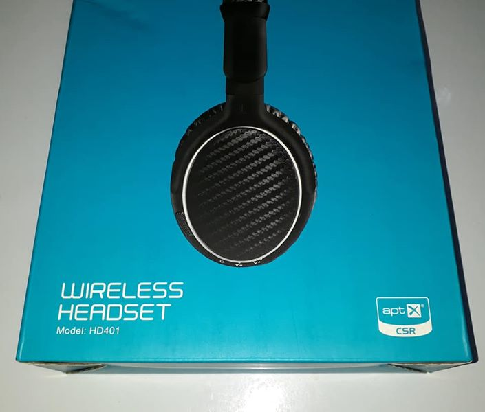 casque Bluetooth 4.0 , sans fil Super Bass
