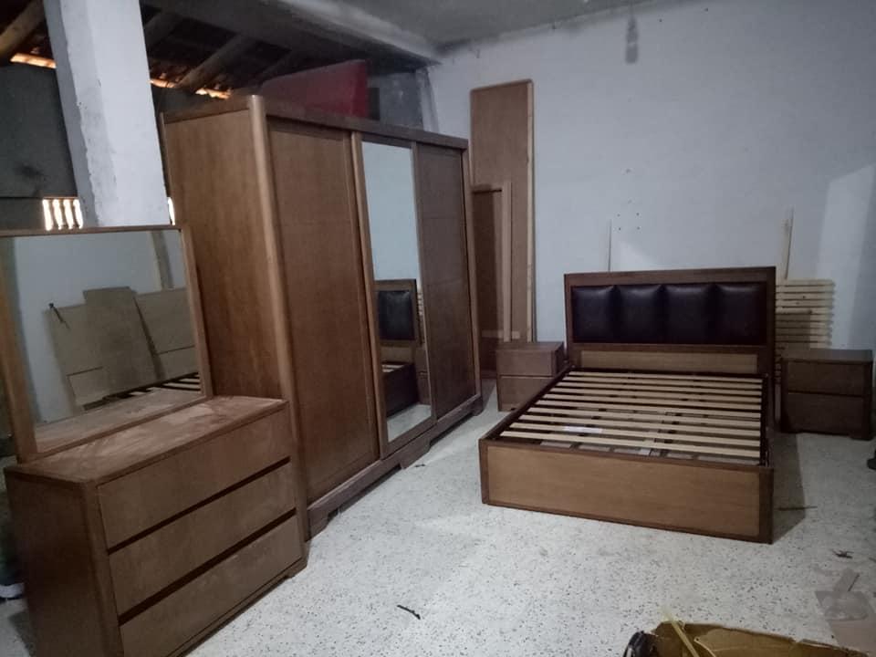 Fabrication des chambres a coucher en hêtre ARTIKZ site web ...