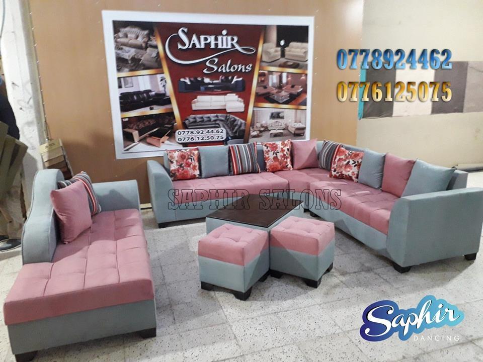 SAPHIR SALON ARTIKZ site web d\'annonce gratuite algérie